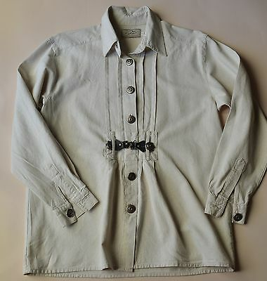 "CAMICIA DONNA IN STILE TIROLESE tg S ""RS LANDGUT"""