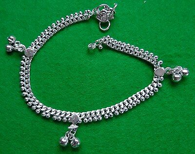 Genuine Indian Gypsy Anklet Ankle Bracelet Ankle Chain In Uk D4