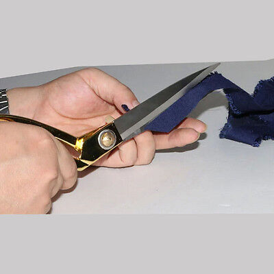 Stainless Steel Multi-functional Kitchen Clothing Tailor Scissors Sewing Tools