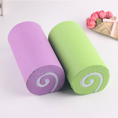 15CM New Arrival Squishy Swiss Roll Scented Super Slow Rising Cake Kid Toy