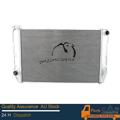 Radiator for Ford Falcon XC XD XE XF V8 6CYL Manual 56mm Core Thickness