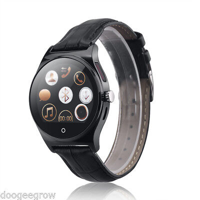 Sport Smart Wrist Watch Bluetooth Phone Mate for IOS iPhone Android Samsung LG