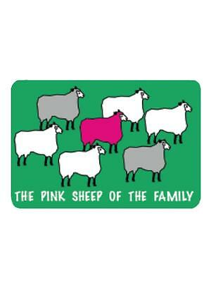 Pink Sheep Mousepad Gay Pride Gay-Pride New Top Free Delivery!