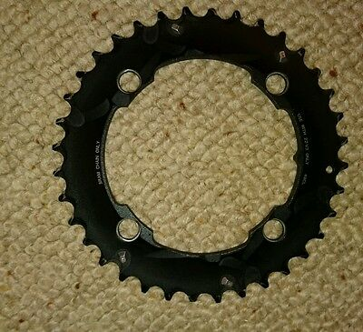 SRAM/truvativ 36t Chainring 104bcd middle ring