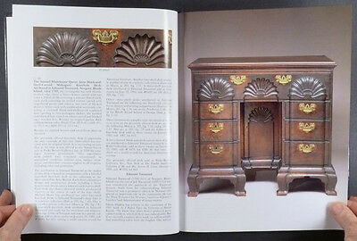 American Antique Furniture -The Adolph Henry Meyer Collection @ Sotheby's 1996