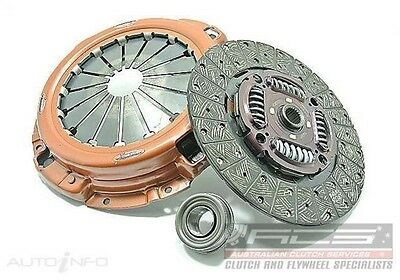 Xtreme Outback Heavy Duty Clutch Triton ML 3.2 Turbo Diesel 4WD