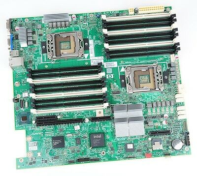 HP Server Mainboard / System Board ProLiant DL160 G6 608882-001