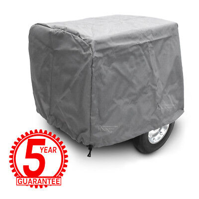 Heavy-Duty Outdoor Cover for Generator/Machinery