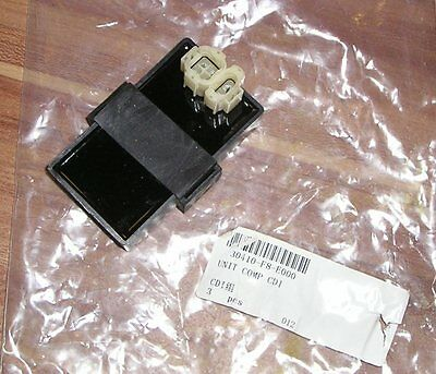 Scooter/quad 125 /150 Gy6 6 Pin Cdi Unit - 30410-F8-E000 + D111-Hycdi