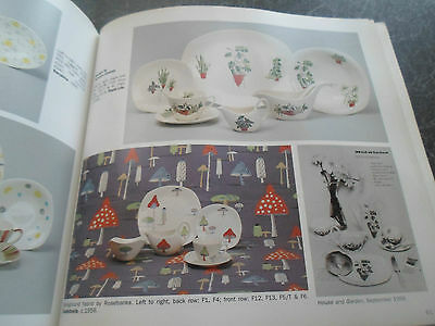 Midwinter Pottery A Revolution in British Tableware by Steven Jenkins 1997+Retro