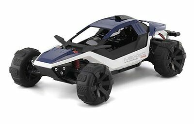 Kyosho Navy Nexxt Electric RC Remote Control Buggy 2WD RC Car