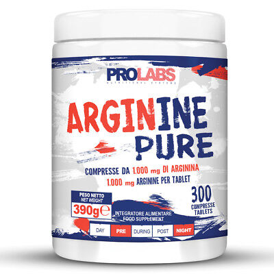 Prolabs Arginine Pure 300 Cpr