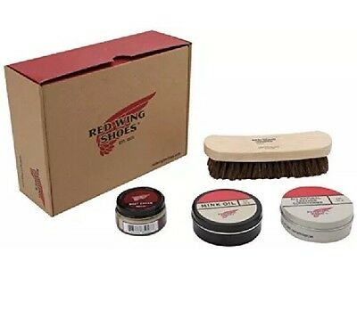 Red Wing Heritage Shoe Care Gift Kit ^