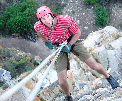 Abseiling for Two Experience Gift - SAVE £20
