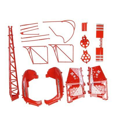 WLtoys V915 RC Helicopter Parts Accessories Package