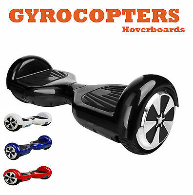 Hoverboard Red fireproof UL certitied 20Km/Hr fastest board electric self balanc