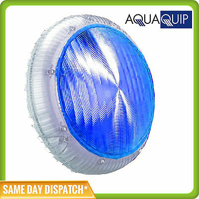 Aquaquip Qc Led Pool Light - Blue - Retro Fit - Variable Voltage