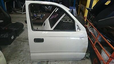 Toyota Hilux Right Front Door Shell #56152