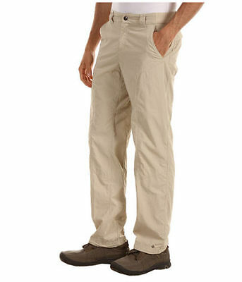 NWT Columbia Men's Insect Blocker™ Cargo Pant AM8014-160 Size 38 x 34 Outdoors