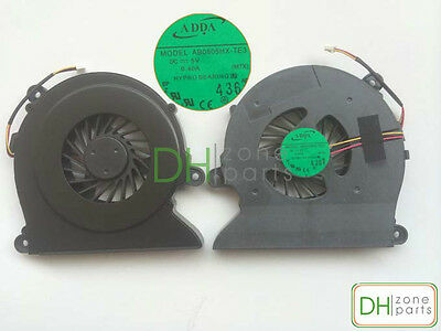 New CPU Cooling Fan For Clevo W765 W765C W765TH laptop notebook DC5V 0.4A 3PINS
