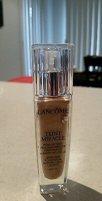 Lancome Teint Miracle Bare Skin Foundation Creator SPF 15 - # 30ml