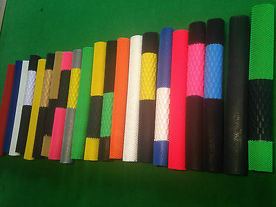 Top Quality Octopus Cricket Bat Grip- So Many Choices - Great Price