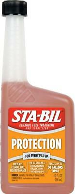 STA-BIL Protection - Protect Your Engine from Ethanol Additives in Petrol 296ml