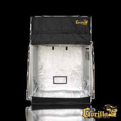 Gorilla Grow Tent 4' x 4' Shorty