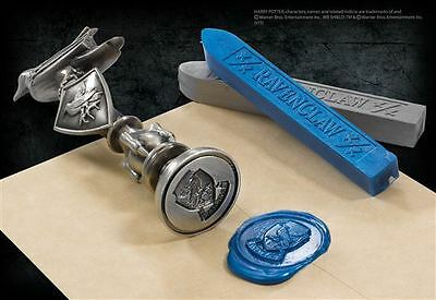 Harry Potter Replica Ravenclaw Sealing Wax Set THE NOBLE COLLECTION