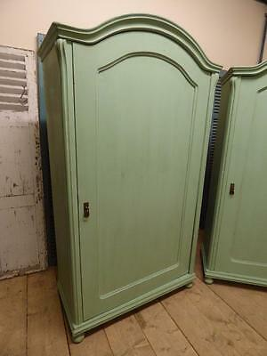 Old French Cabinet - Armoire - Cupboard - Wardrobe