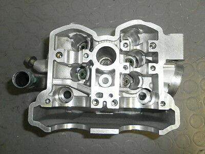 Testata Yamaha Yzf 450 2007 2008 2009 Head Engine