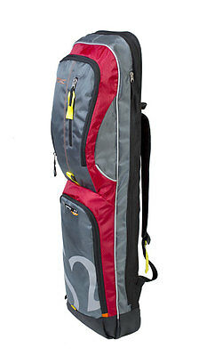 TK Synergy S2 Hockey Bag - Red
