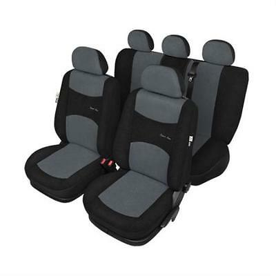 Sport Look Car Seat Cover Set - For Kia SPORTAGE 2004 to 2010 - Washable