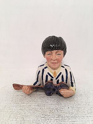 Manor Collectables Paul Mccartney Limited Edition Toby Jug 482 of 1963 *MINT*