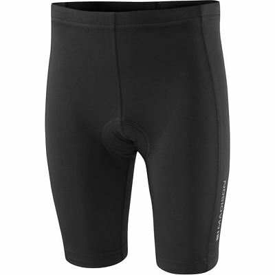 Madison SHORT Track kid Black 10-12 | Size = Age 10 - 12 | Colour = Black