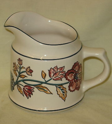 UNUSED Boots Camargue Oven to Tableware Milk / Cream Jug - Made in England