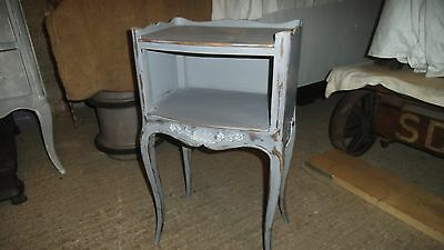French bedside cabinet
