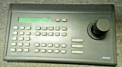 Ge Security Ktd-405 3-Axis Ptz Controller