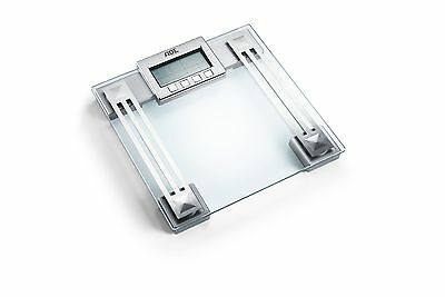 ADE Digitale Körperanalyse Waage Body Fat Water Scale