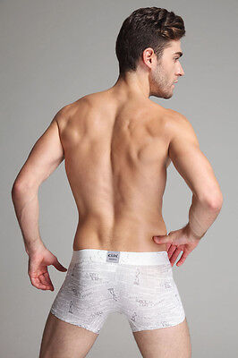 Boxers Sexy Homme CUA NEUF taille L(M)