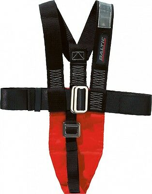 Baltic Lifebelt Safety line tape backup Child up to 20 kg with Nappy pants