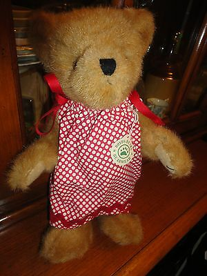 The BOYDS Collection 12 Inches Teddy Bear