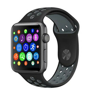 IWO 1.1 WATCH 2ª Generazione   Smartwatch per IOS & Android