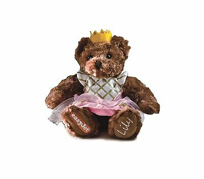Limited Edition Princess Lily Bear * Brand New * Fit For Collectors / Presents *