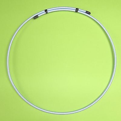 ( 1 Meter ) Low Loss Microwave Coaxial Cable Equivalent with Micro-Coax UFA210B