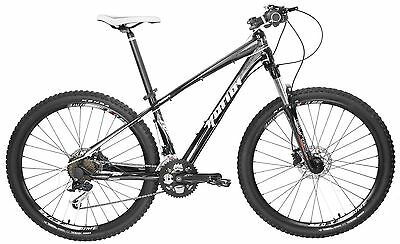 Motion Rider 2.0 Mountain Bike Bicycle Cycling 27 Speed 27.5""