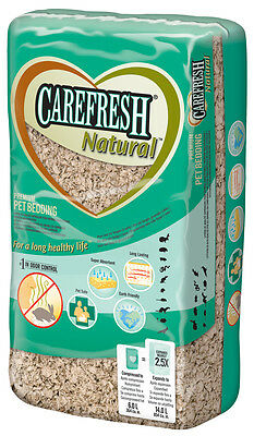 Healthy Pet Carefresh Small Pet Bedding 14 Litre