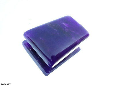 Untreated Stunning Sugilite Rare Gel 7.85 ct Natural Healing Gems Wessels Mine