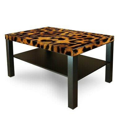 klebefolie m belfolie leopard 45 cm x 200 cm dekorfolie selbstklebend folie eur 9 95. Black Bedroom Furniture Sets. Home Design Ideas