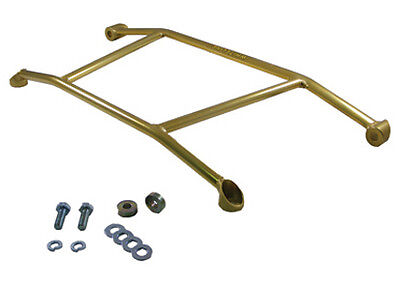Whiteline Front Lower Control Arm LCA Brace KSB713 fits NISSAN PULSAR N14,N15...